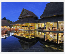 Constance Hotels in Mauritius
