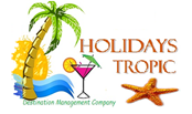 Holidays Tropic Ltd, Travel Agency in Mauritius