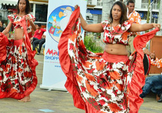 Holiday Events in Mauritius