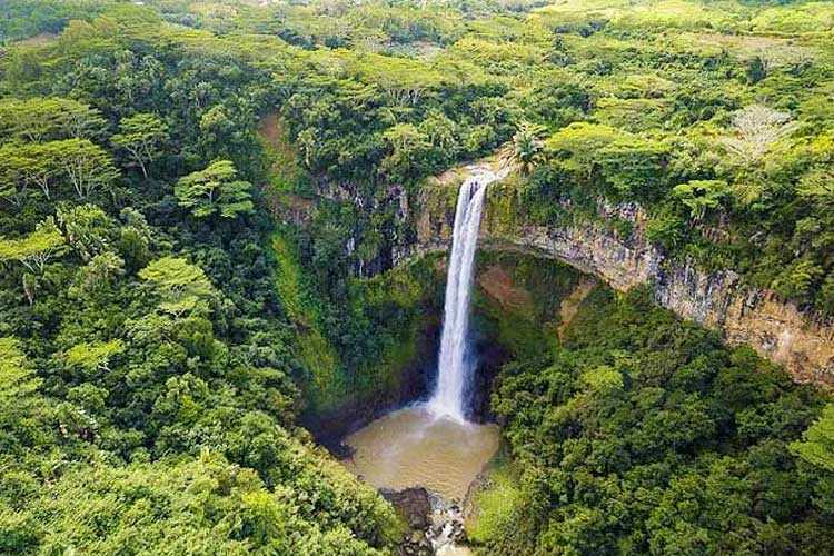 Nature Reserves in Mauritius