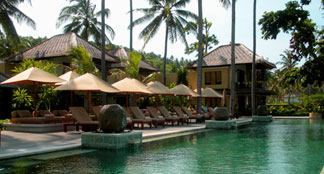 Villa and Hotel Accommodation in Mauritius