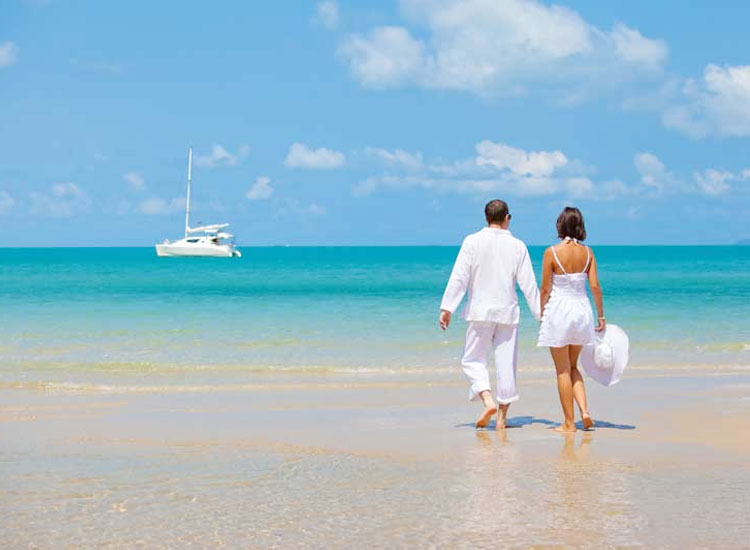 Destination Wedding & Honeymoon in Mauritius